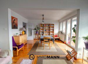 Bel appartement 4p