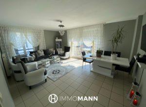 Très bel appartement 4P avec terrasse et parking