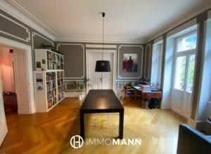 Superbe appartement 5P – République